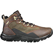 Timberland Men's Garrison Field Mid Waterproof Hiking Boots