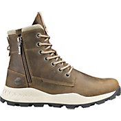 Timberland Men's Brooklyn Side Zip Casual Boots