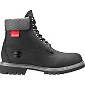 Timberland Men's 6'' Helcor Leather 400g Waterproof Winter Boots