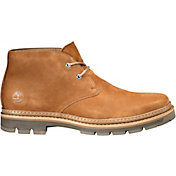 Timberland Men's Port Union Waterproof Chukka Casual Boots