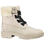 Timberland Women's Jayne 6'' Shearling Waterproof Casual Boots