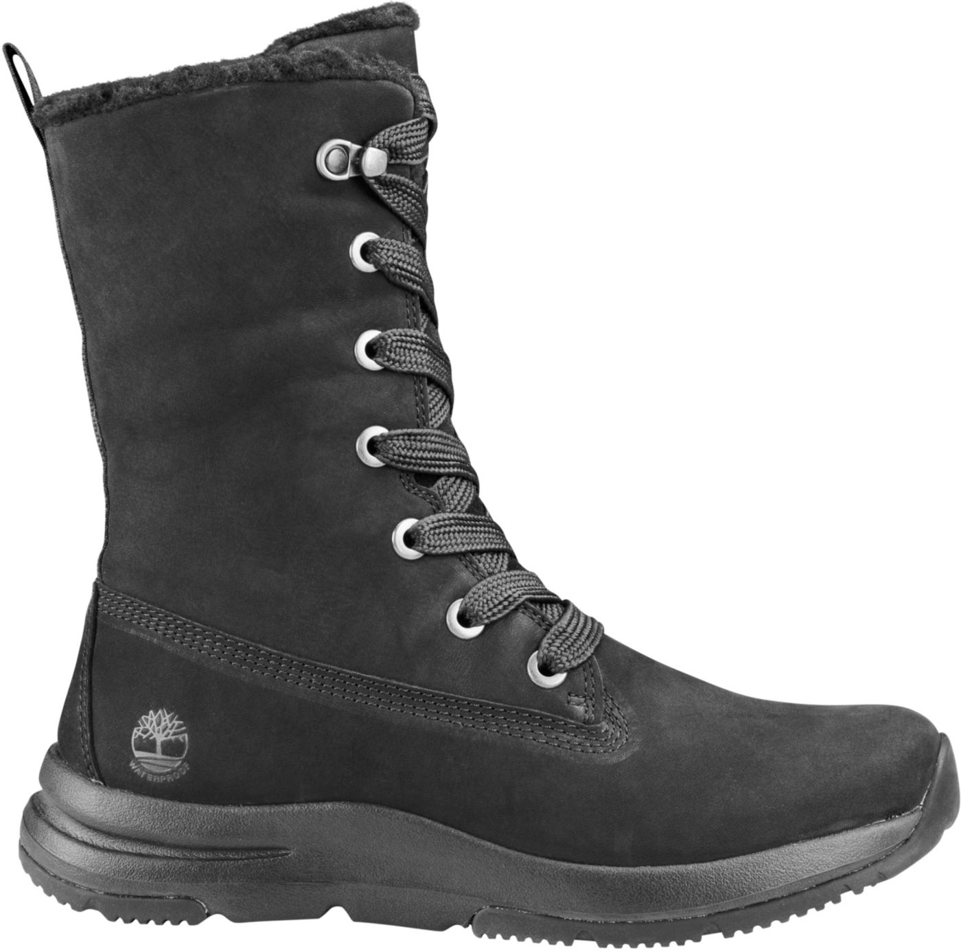 Timberland Women's Mabel Town Mid 200g Waterproof Casual Boots