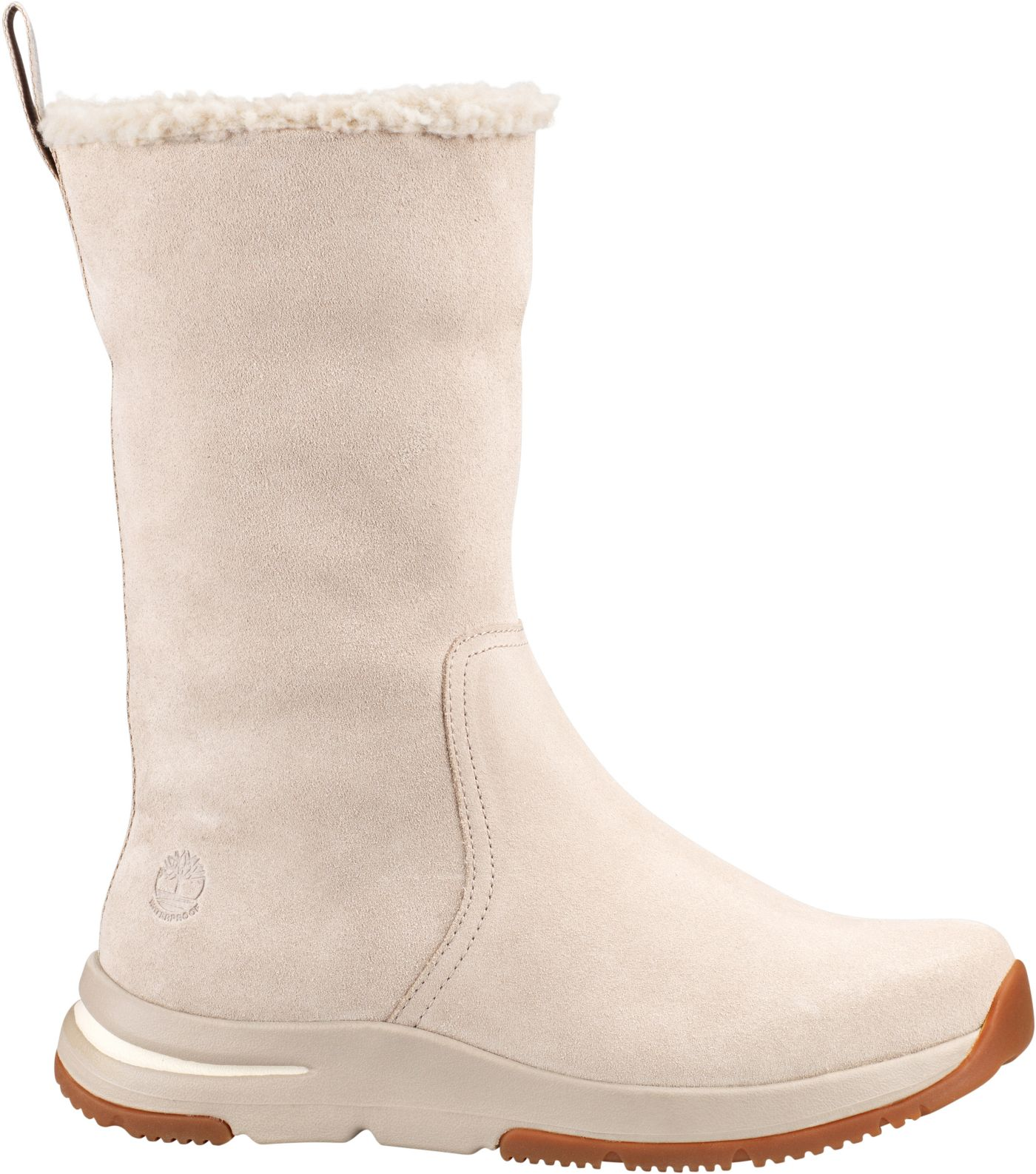 Timberland Women's Mabel Pull-On 200g Waterproof Casual Boots