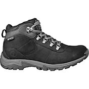 Timberland Women's Mt. Maddsen Mid Waterproof Hiking Boots