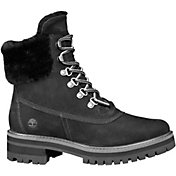 Timberland Women's Courmayeur Shearling Waterproof Winter Boots