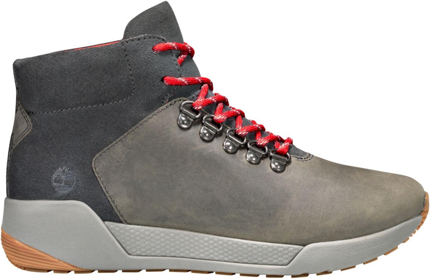 Timberland Women's Kiri Up Waterproof Hiking Shoes