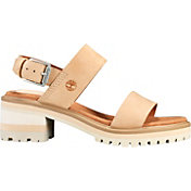 Timberland Women's Violet Marsh Two-Band Sandals