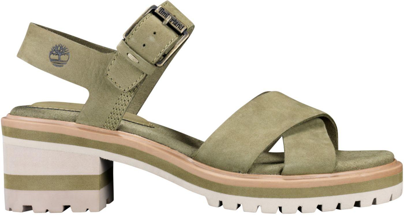 Timberland Women's Violet Marsh X-Band Sandals