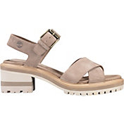 Timberland Women's Violet Marsh X-Band Sandals
