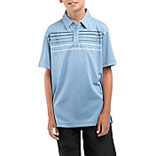 TravisMathew Boys' Malm Golf Polo