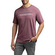 TravisMathew Men's Biblioteca Golf T-Shirt