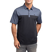 TravisMathew Men's Big Mike Golf Polo