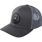 TravisMathew Men's Blustery Golf Hat