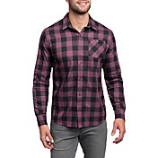 TravisMathew Men's Barkley Button Down Golf Shirt
