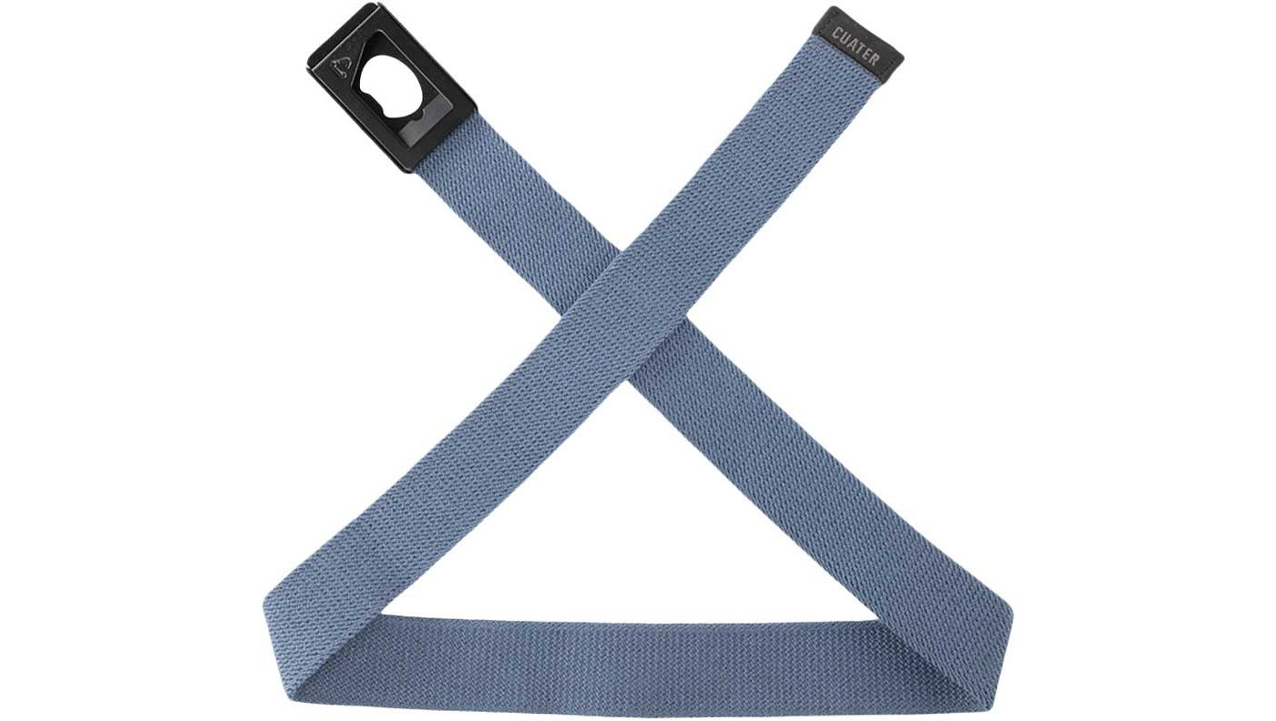 Cuater by TravisMathew Men's Bypass Golf Belt