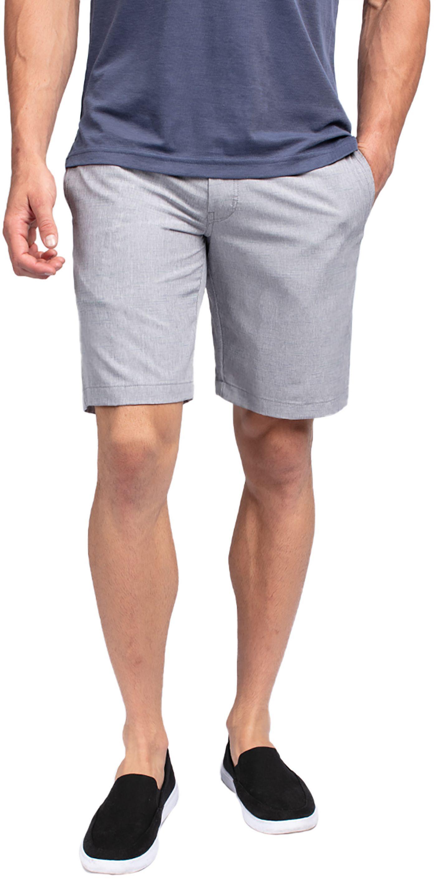 TravisMathew Men's Chop House Golf Shorts