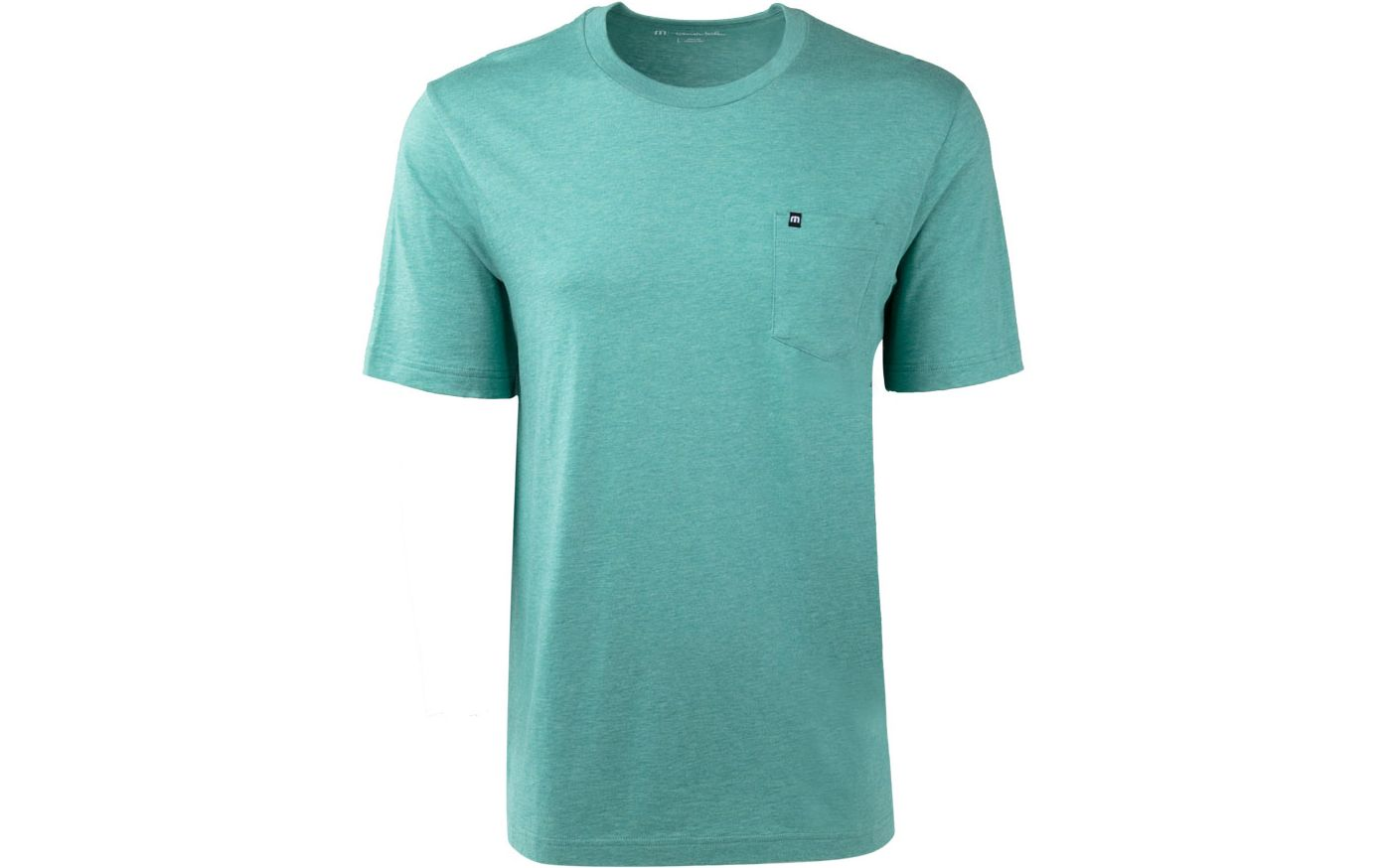 TravisMathew Men's Carpio Golf Tee