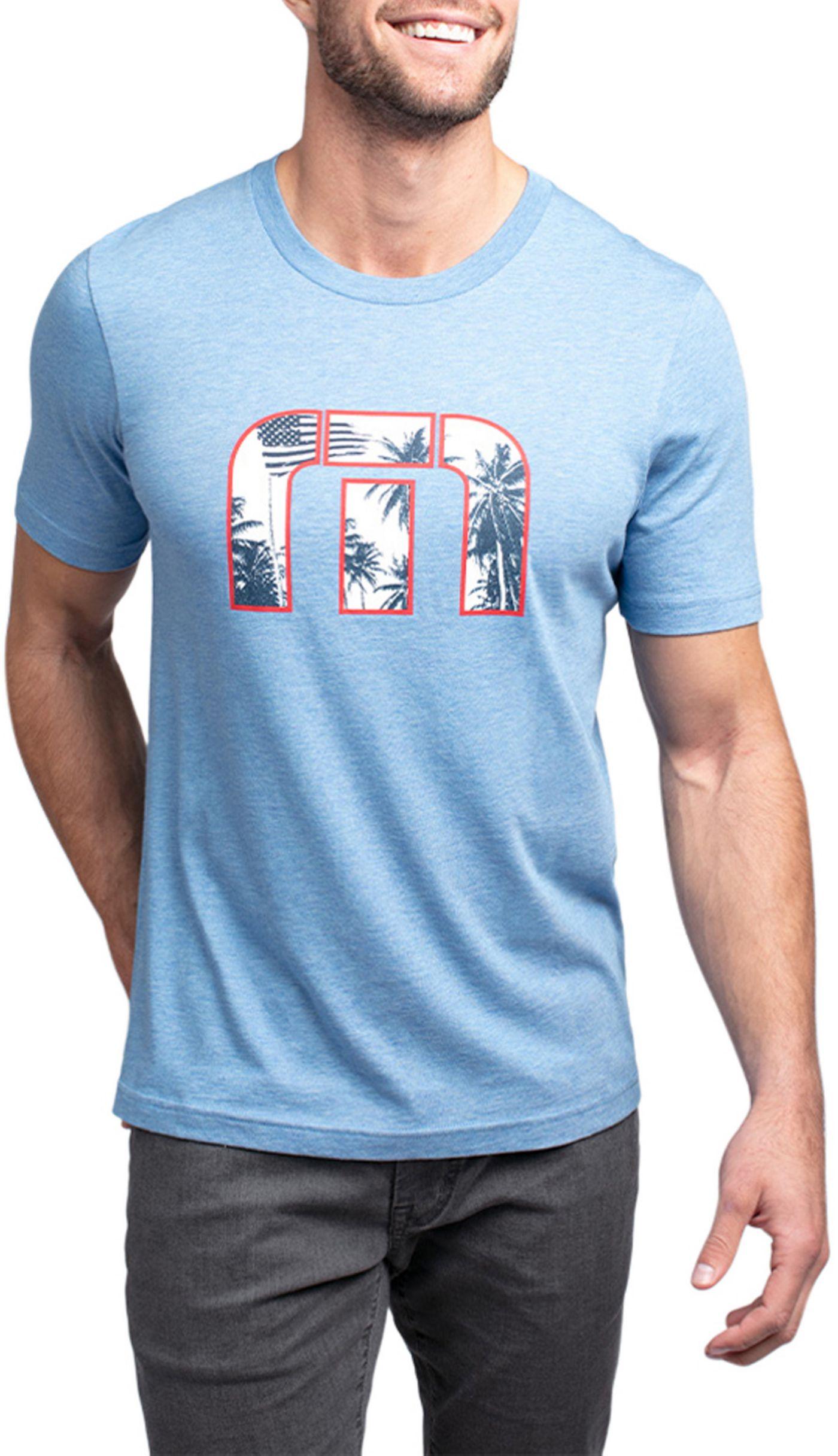TravisMathew Men's DUUUDE Golf T-Shirt