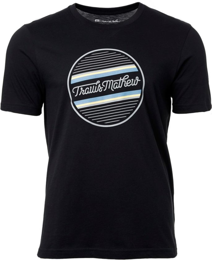 c1b0d918 TravisMathew Men's Officially Unofficial Golf T-Shirt | Golf Galaxy