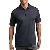 TravisMathew Men's Famous On The Net Golf Polo