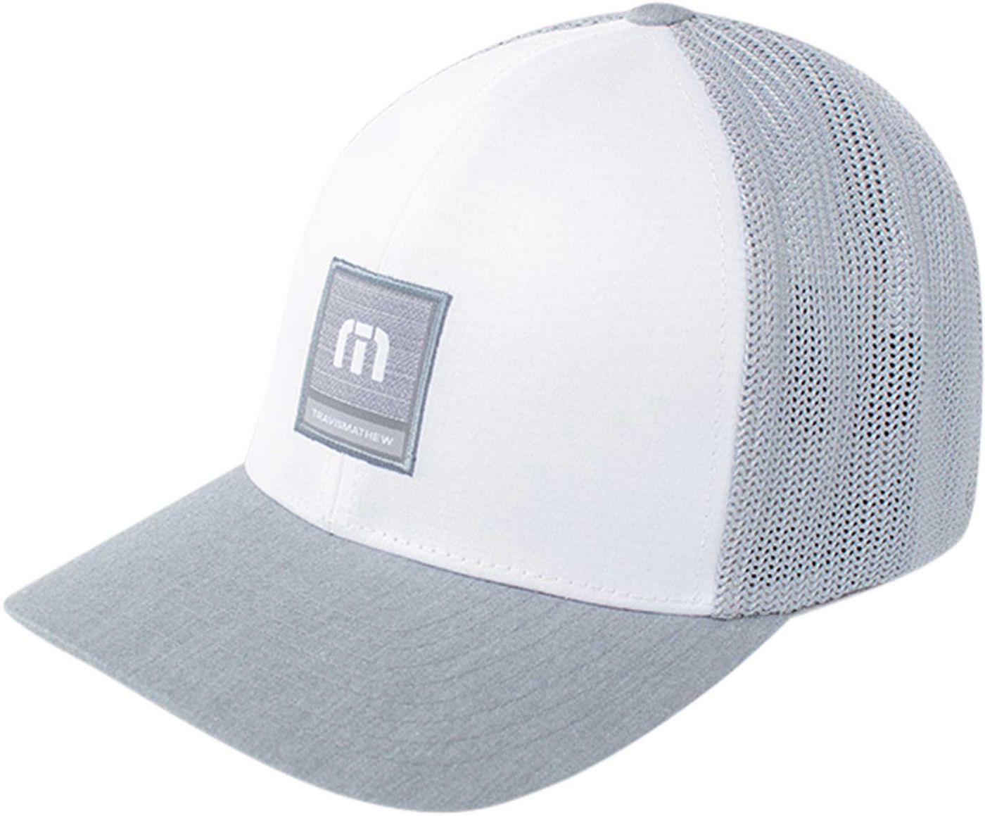 TravisMathew Men's Francis Golf Hat