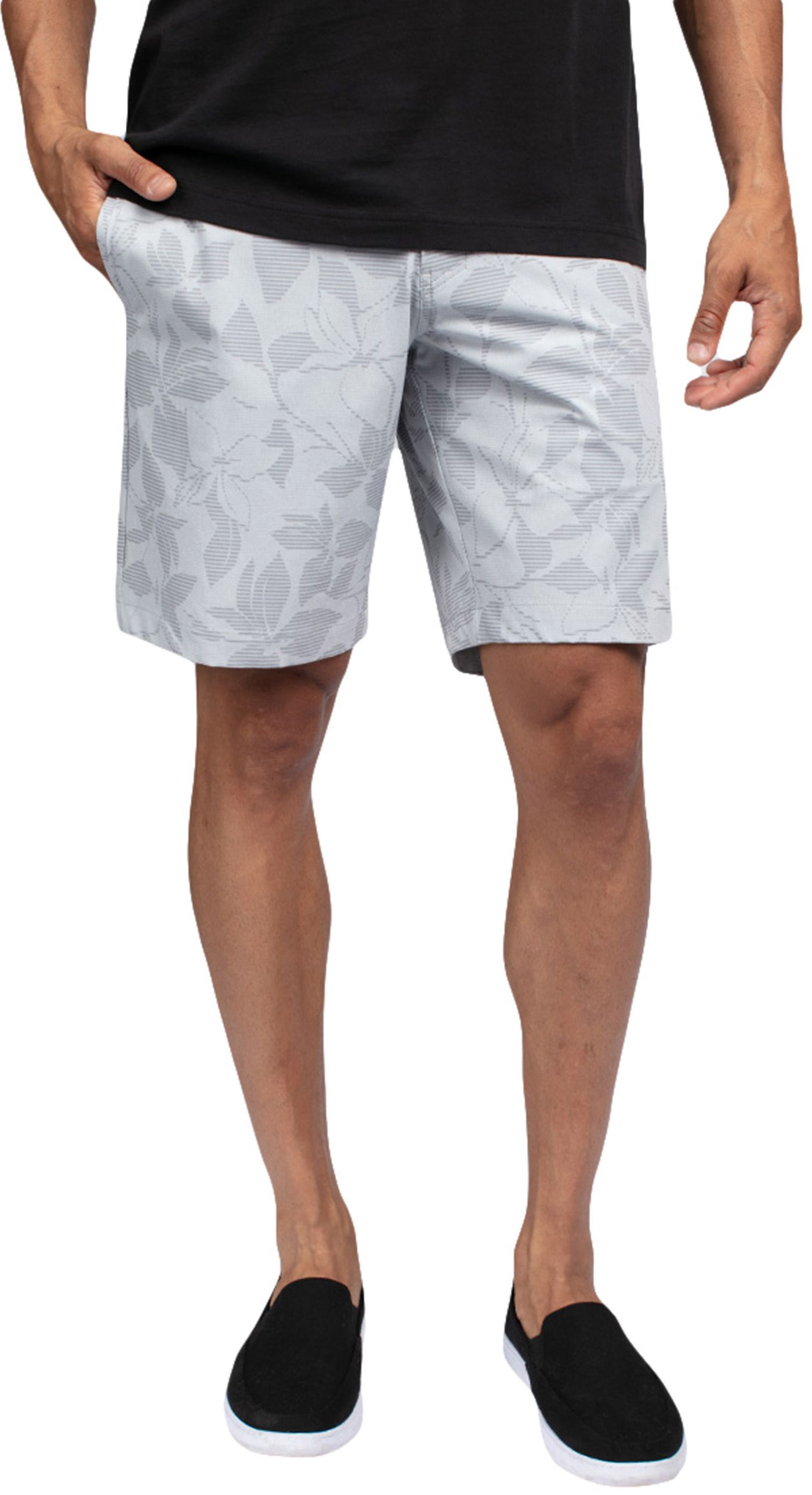 TravisMathew Men's Haole Boy Golf Shorts