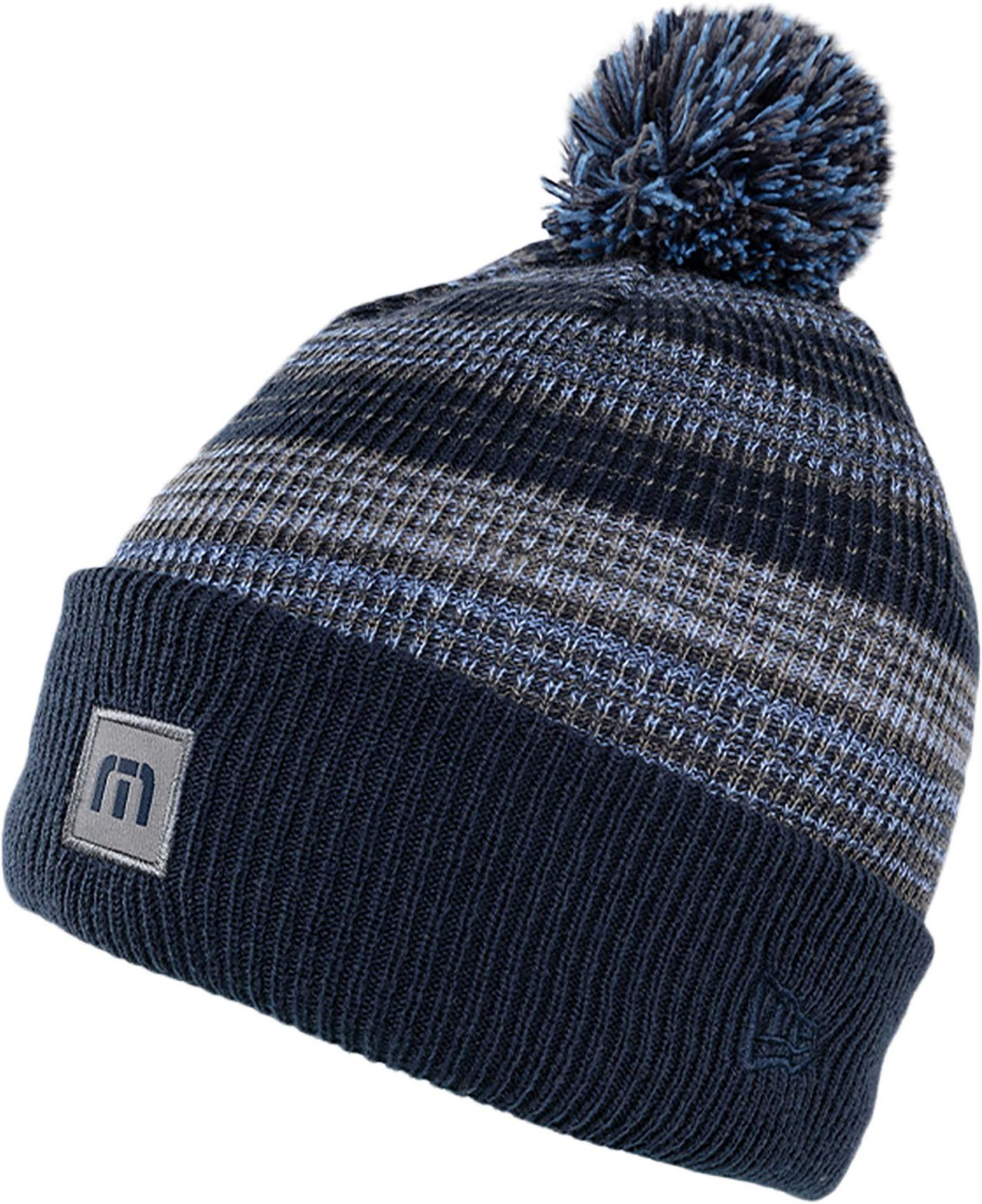 TravisMathew Men's Krampe Golf Beanie