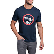 TravisMathew Men's Kewl Story Bro Golf T-Shirt
