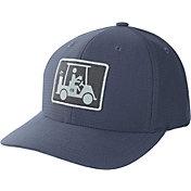 TravisMathew Men's El Capitan Golf Hat