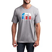 TravisMathew Men's Lone Star Golf T-Shirt