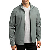 TravisMathew Men's About Last Night Full-Zip Golf Jacket