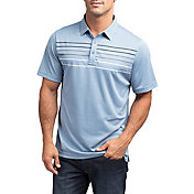 TravisMathew Men's Malm Golf Polo
