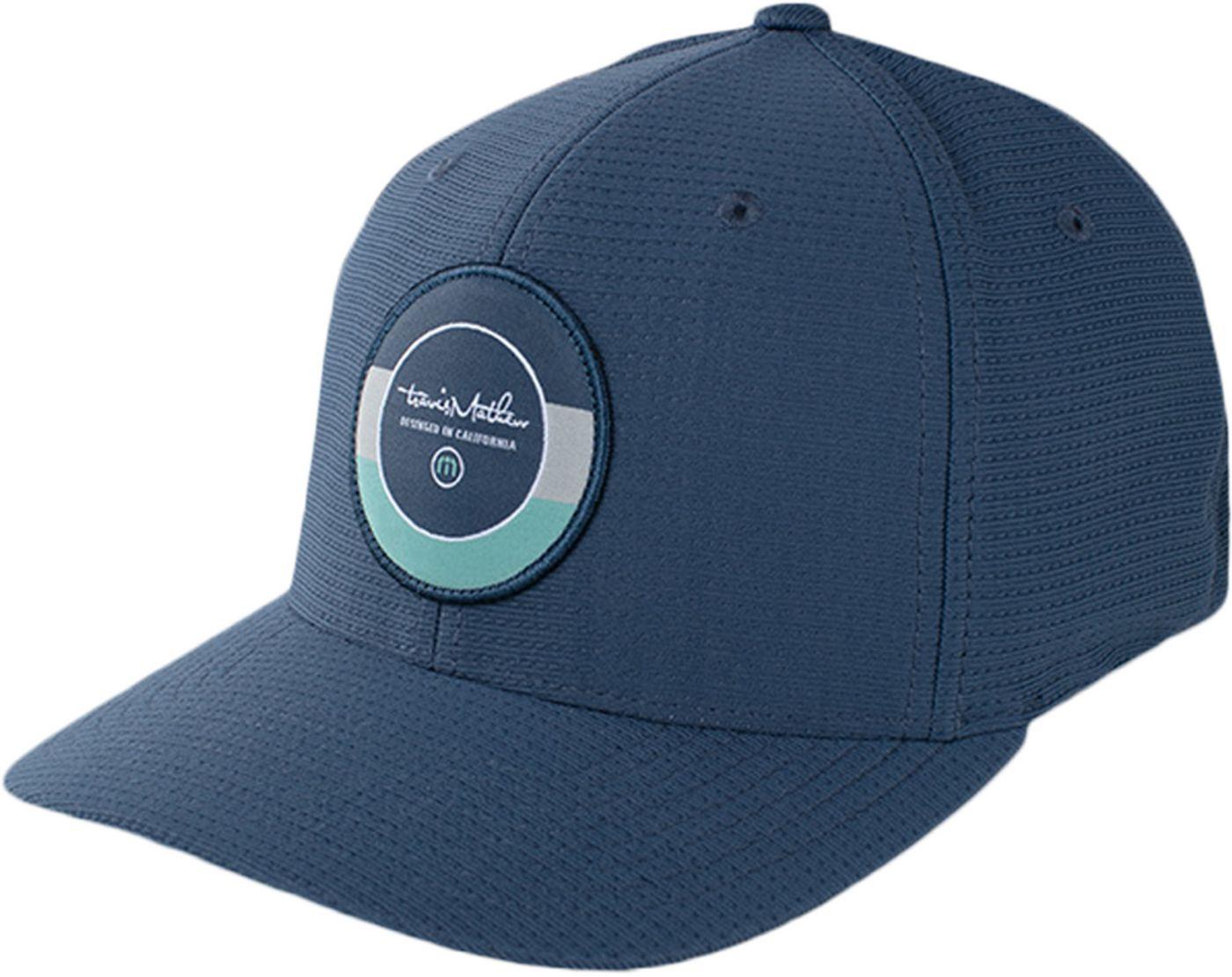 TravisMathew Men's Monza Golf Hat