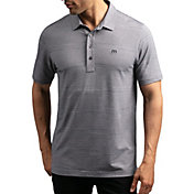 TravisMathew Men's More Betterness Golf Polo