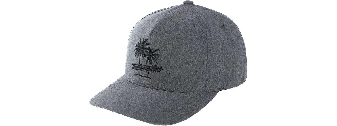 TravisMathew Men's Mitch Golf Hat