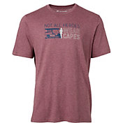 TravisMathew Men's My Hero Golf T-Shirt