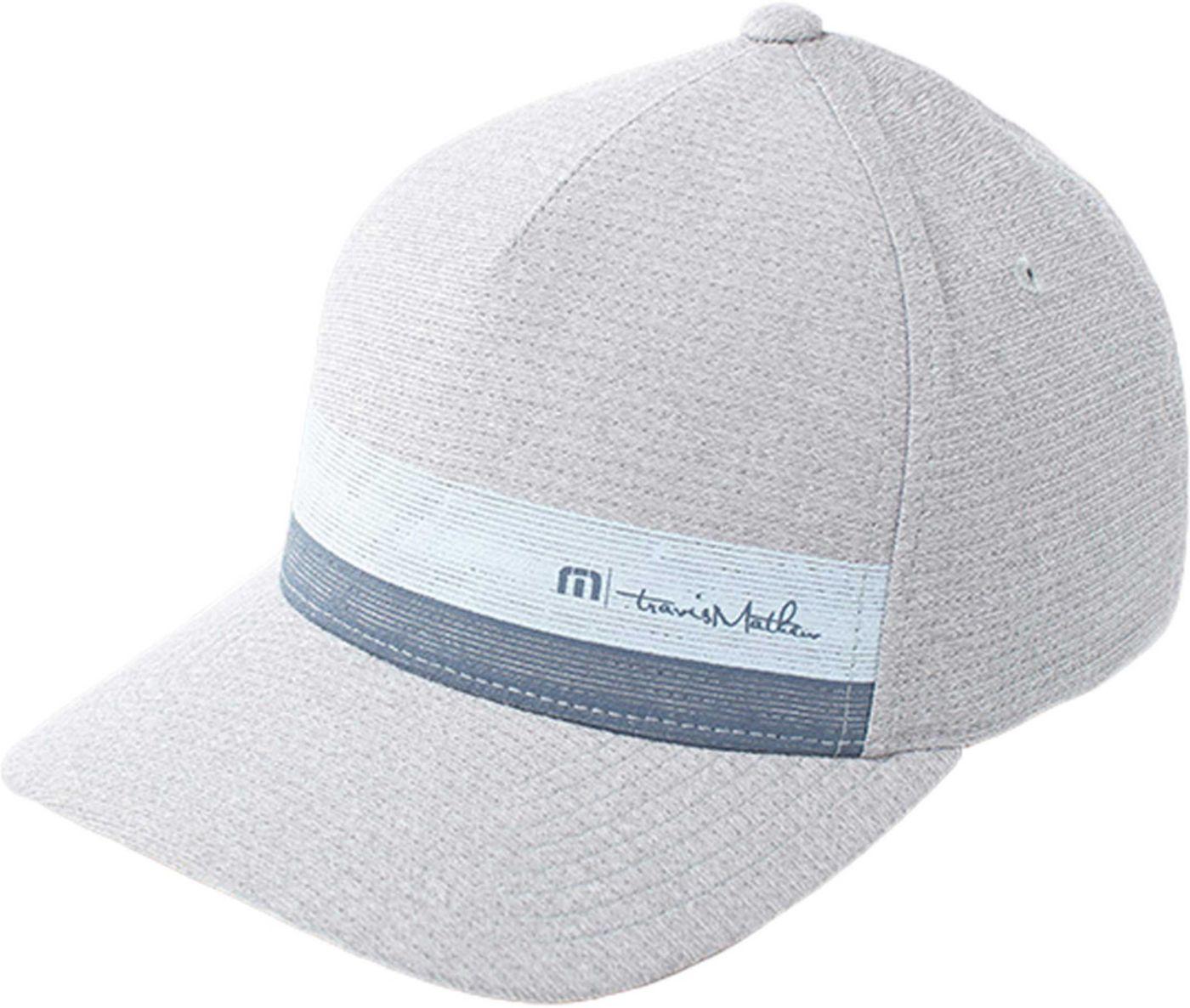 TravisMathew Men's My Work Is Done Here Golf Hat