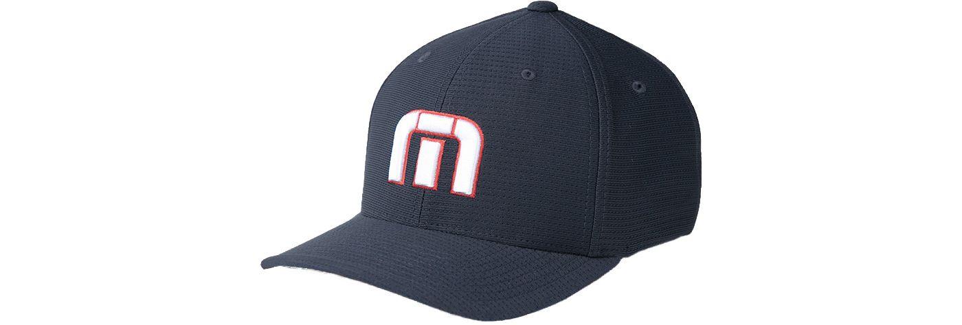 TravisMathew Men's Undercover Golf Hat