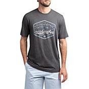 TravisMathew Men's Noar Mann Golf T-Shirt
