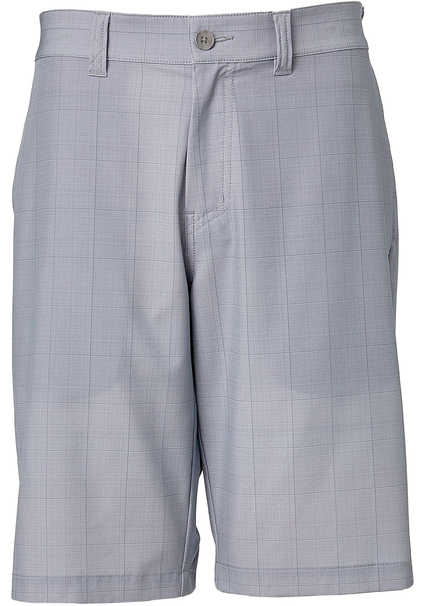 TravisMathew Men's Pacifica Golf Shorts