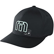 TravisMathew Men's Plugged Golf Hat