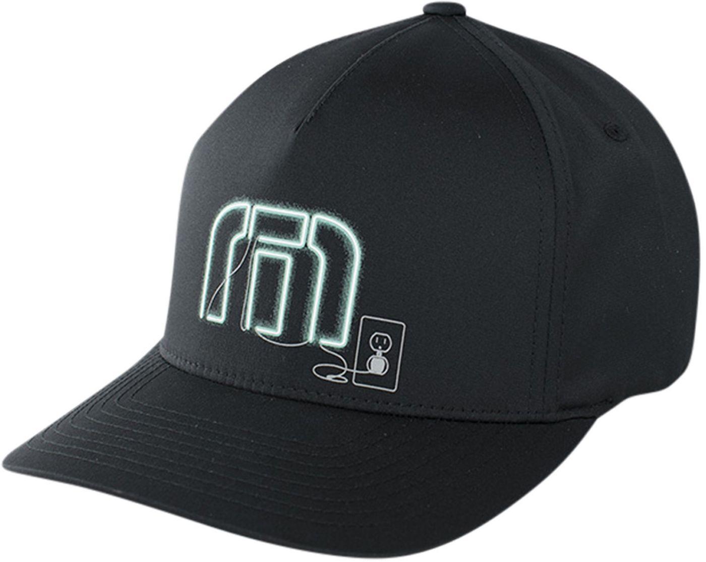 TravisMathew Men's Plugged Golf Hat