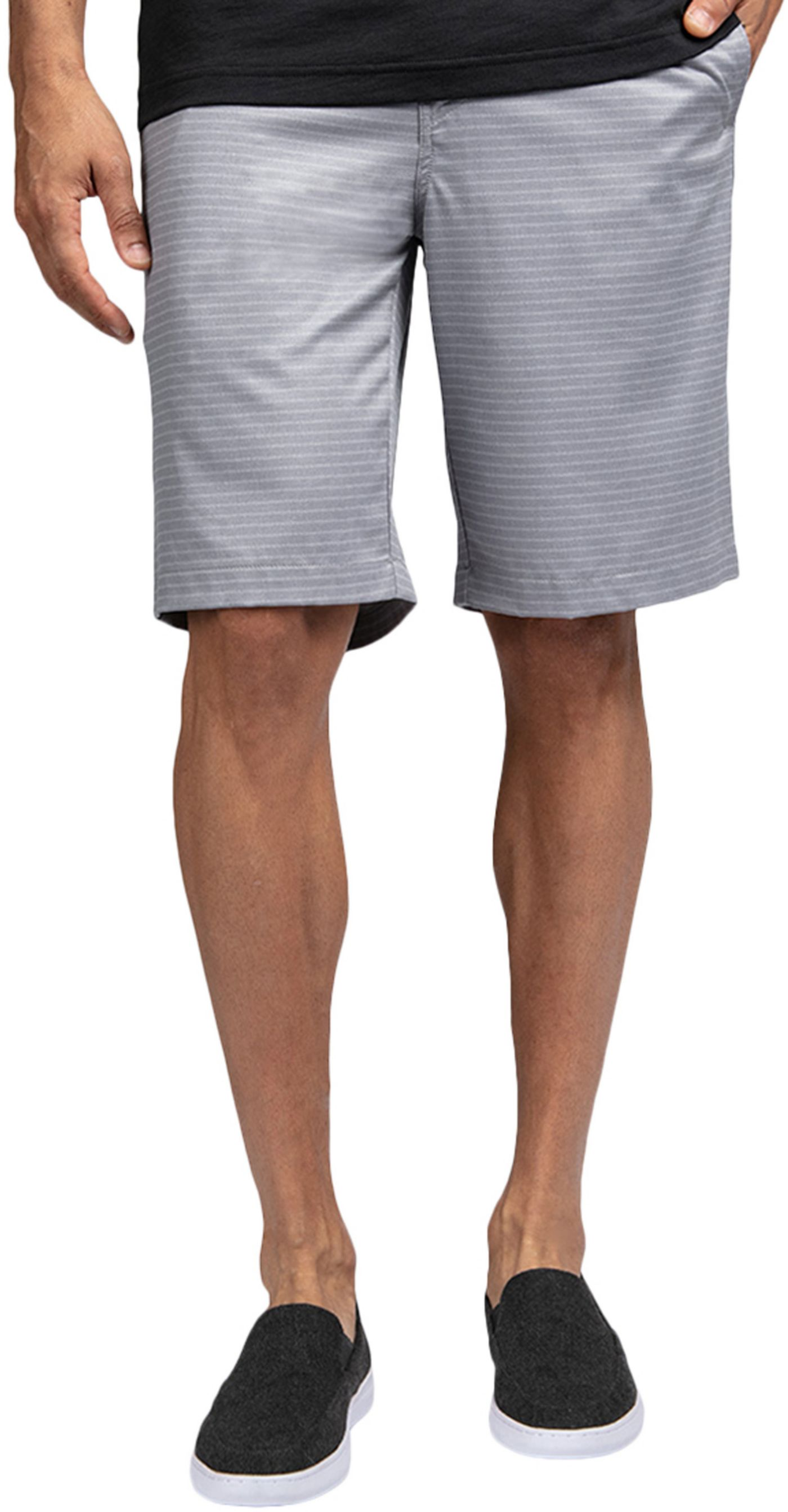 TravisMathew Men's Paularino Golf Shorts