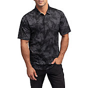 TravisMathew Men's Plus One Golf Polo