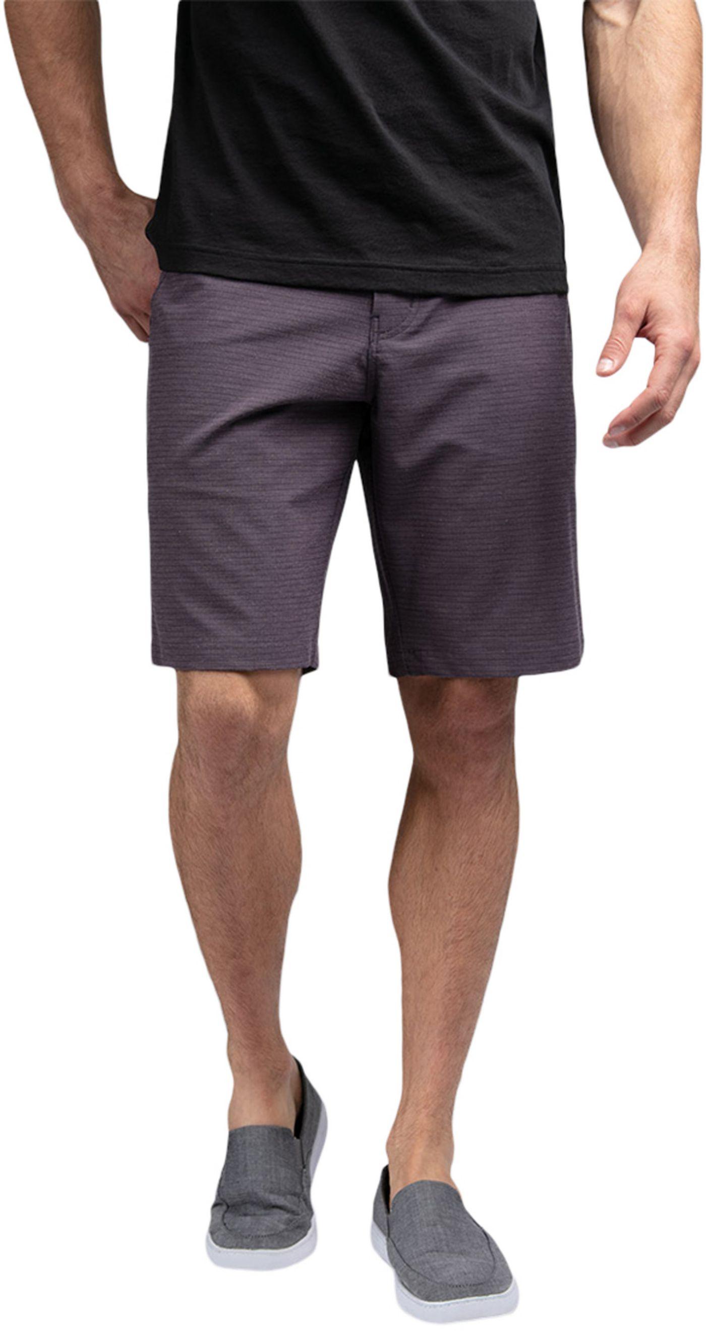 TravisMathew Men's Play It Cool Golf Shorts