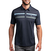 TravisMathew Men's Par Tee Golf Polo