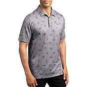 TravisMathew Men's Archer Golf Polo