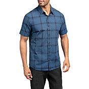 TravisMathew Men's Ruelas Button Down Golf Shirt