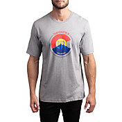 TravisMathew Men's Thin Air Golf T-Shirt