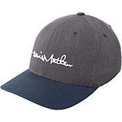 TravisMathew Men's Toles Ya Golf Hat
